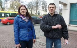 Dwóch kaliszan twierdzi, że skrzywdzili ich policjanci