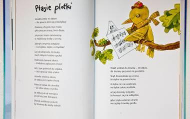 Krótkie wiersze dla dzieci WIERSZYKI Krótkie wiersze o miłości. Krótkie wiersze Jana Brzechwy