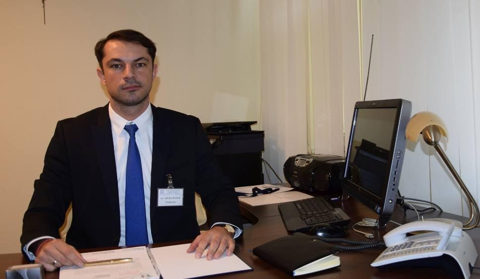 Film do artykułu: Dyrektor Zespołu Opieki Zdrowotnej we Włoszczowie: - Bez pożyczki, czy kredytu szpital sobie nie poradzi