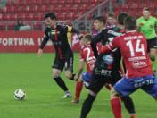Flesz 15. kolejki Fortuna 1 Ligi. Najważniejsze wydarzenia z pierwszoligowych boisk