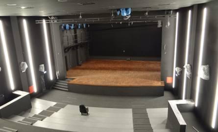 Pełen komplikacji i kosztowny remont kinoteatru jest na ostatniej prostej. Pozostało zamontować fotele i dokończyć nagłośnienie w głównej sali. Jeszcze