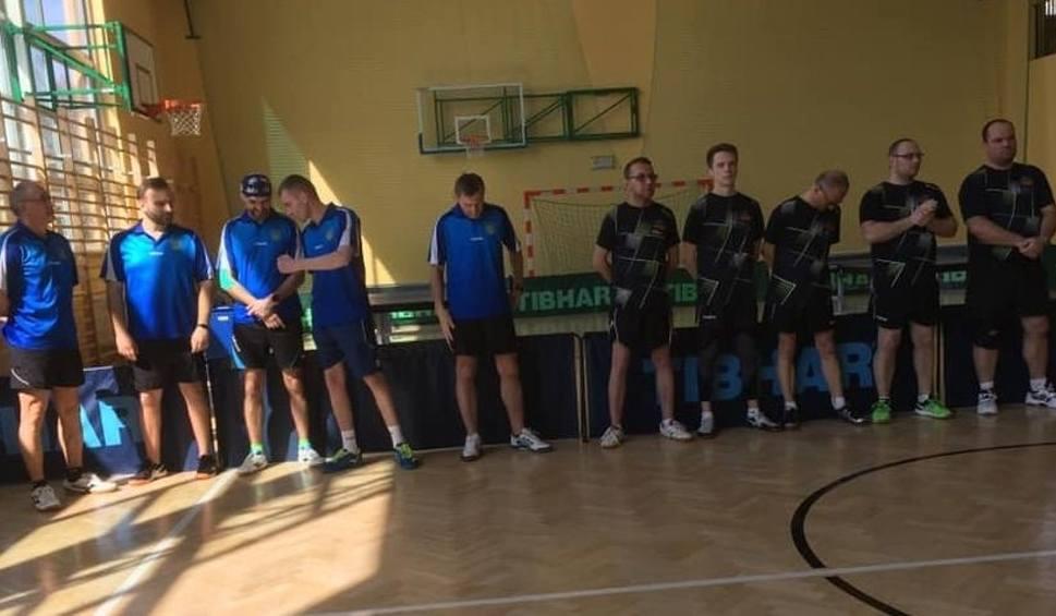 Film do artykułu: Tenis stołowy. Polonia KAWAH Kielce w drugiej lidze