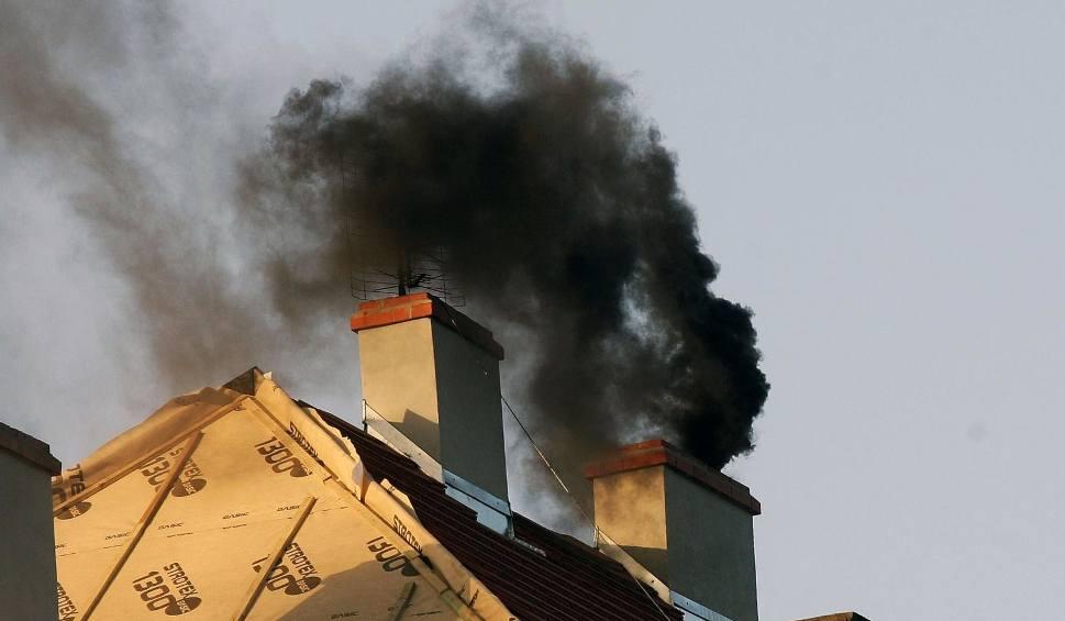 Film do artykułu: Dbamy o Opolskie. Jakość powietrza zależy w dużej mierze od nas samych, od tego, czym palimy w piecach
