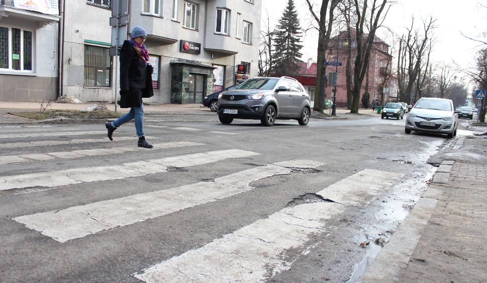 Film do artykułu: To była kiedyś najpiękniejsza ulica Chrzanowa. Odzyska dawny blask? [ZDJĘCIA, WIDEO]
