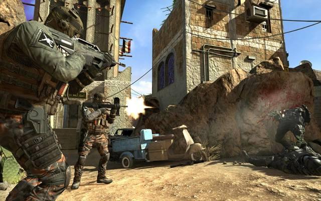 Call of Duty: Black Ops II. Recenzja z pola bitwy