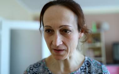 Edyta Sońta nie widziała już w Anglii przyszłości dla siebie i pięcioletniej córeczki. Czuła, że w batalii o dziecko przed  brytyjskim sądem jej partner