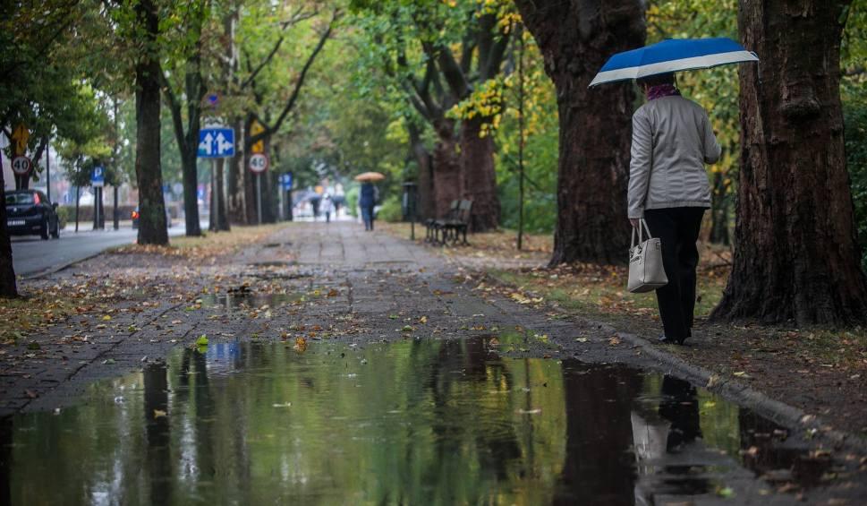 Film do artykułu: Sobota w Wielkopolsce deszczowa [PROGNOZA POGODY]