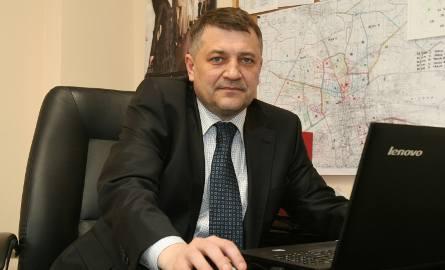Artur Augustyn: w Łodzi szacuje się, że mamy 180 tys. ton odpadów rocznie, z czego Remondis może zagospodarować 80 tys. ton. Zostaje 100 tys. ton. Jeżeli