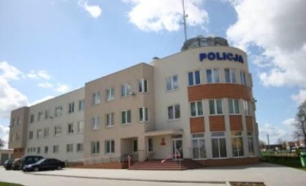 Sędzia z Kościerzyny Janusz K. stawił się w areszcie w Starogardzie Gd.