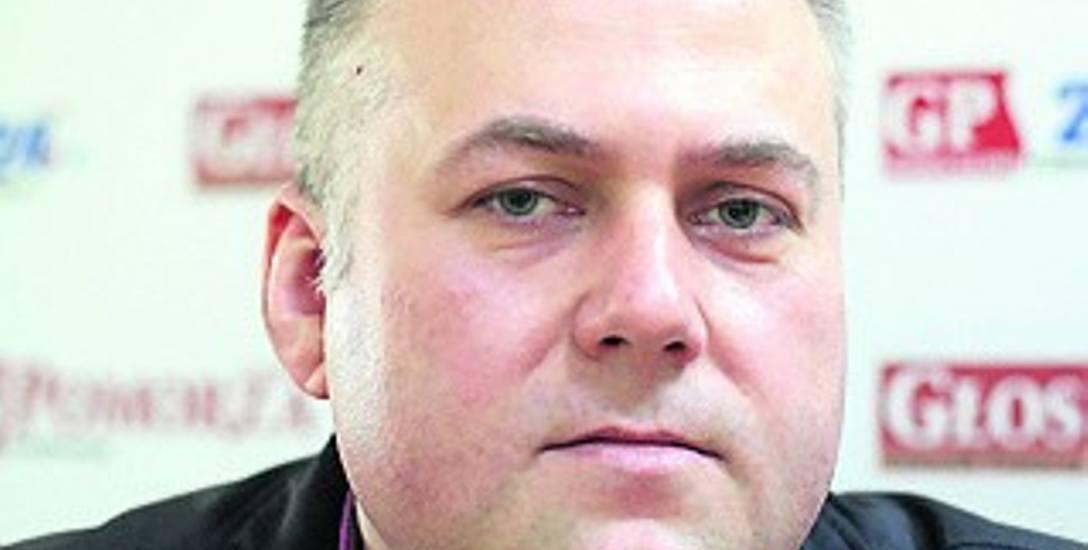 Sebastian Irzykowski będzie pracował m.in. w Komisji Zdrowia Sejmiku.