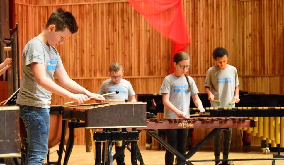 Film do artykułu: Dzień otwarty w koszalińskiej szkole muzycznej [zdjęcia]