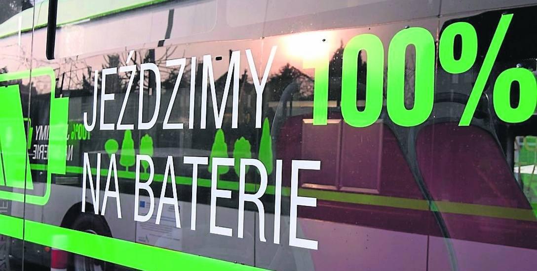 10 nowych autobusów Komunikacji Miejskiej w Szczecinku kosztowało grubo ponad 20 milionów złotych