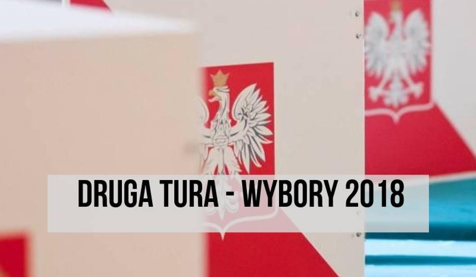 Film do artykułu: Wyniki wyborów 2018 II tura: Chełmża, Wielka Nieszawka, Chełmno, Ciechocinek, Grudziądz, Włocławek, Kowalewo i Brodnica. DANE PKW 4.11.2018