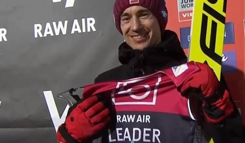 Film do artykułu: Skoki Raw Air, Vikersund. Kamil Stoch zdobył Puchar Świata WYNIKI, LIVE, GDZIE OGLĄDAĆ