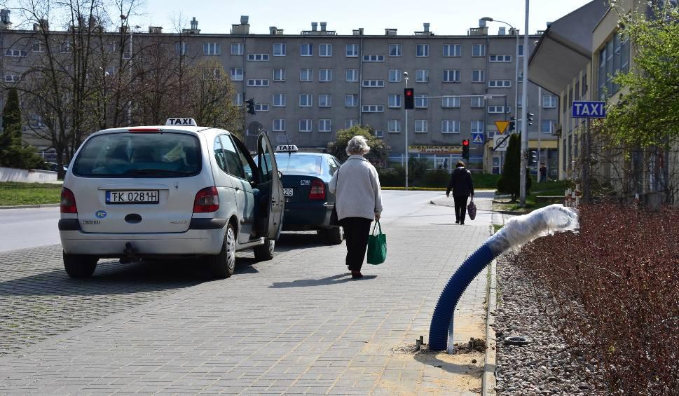 Film do artykułu: Ulice w Kielcach będą lepiej oświetlone, drogowcy wymienią prawie 1200 lamp