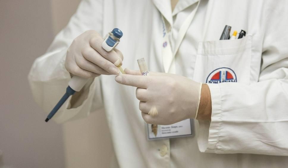 Film do artykułu: 378 osób zakaziło się w lubuskich szpitalach. Czym można się zarazić?