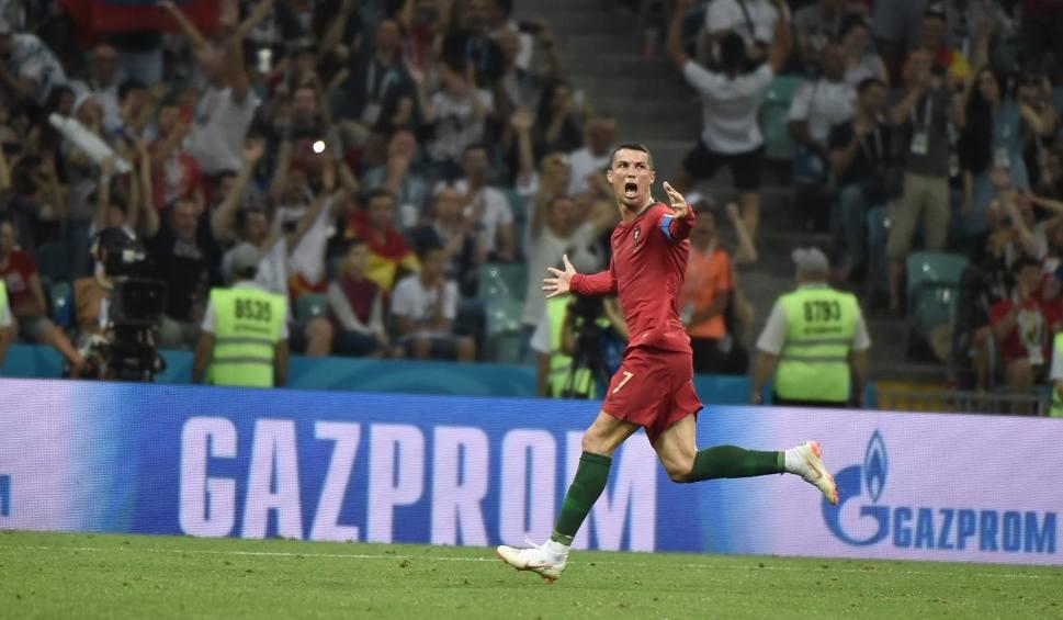 Film do artykułu: Fernando Santos: Myślę, że Ronaldo będzie grał na najwyższym poziomie w klubie i reprezentacji przez najbliższe 3-4 lata