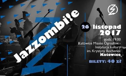 Festiwal Muzyki Improwizowanej jaZZ i okolice / jaZZ & Beyond