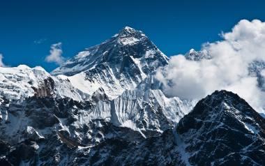 16 października 1978 roku Wanda Rutkiewicz jako pierwsza Polka i trzecie Europejka staje na szczycie najwyższej góry świata: Mount Evereście.