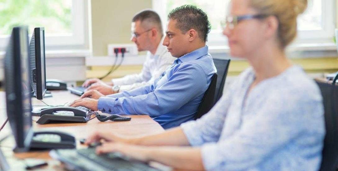 Informatycy otwierają listę najbardziej pożądanych pracowników.