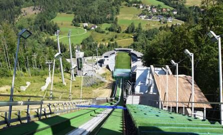 Skocznia narciarska w Wiśle Malince