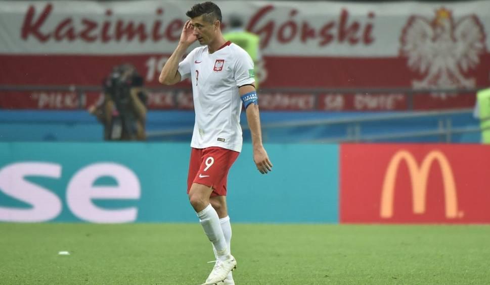 Film do artykułu: Polska - Kolumbia 0:3. Katastrofa w Kazaniu. Biało-Czerwoni nie istnieli w ataku, Szczęsny wpuścił wszystkie celne strzały rywali [OCENY]
