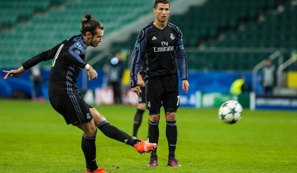 Film do artykułu: Garerh Bale nie zapomniał Realowi tego, jak został potraktowany. Zobacz co zrobił Walijczyk przed meczem z PSG w Lidze Mistrzów [WIDEO]