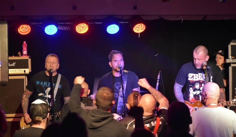 Film do artykułu: Chrzanów. The Analogs i Zbeer zagrali koncerty w Starej Kotłowni [ZDJĘCIA]