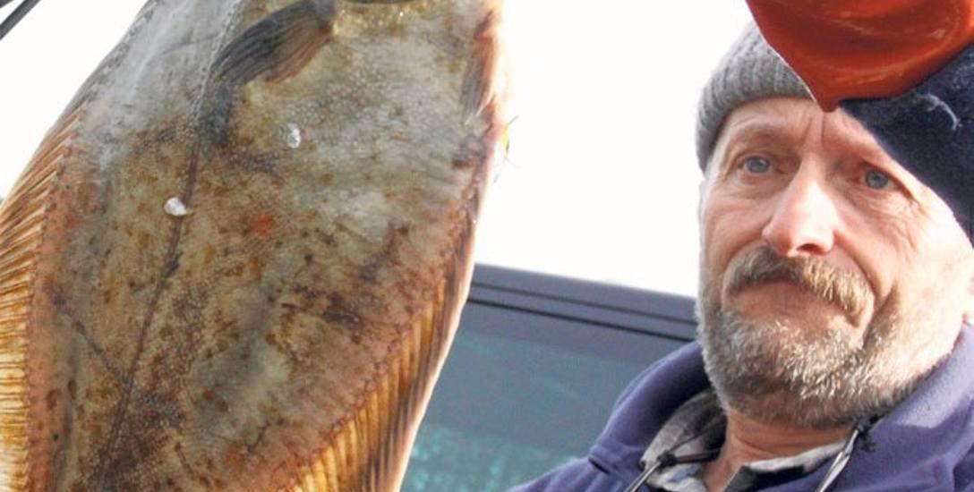 Rybacy alarmują: coraz więcej chorych ryb w Zatoce Puckiej