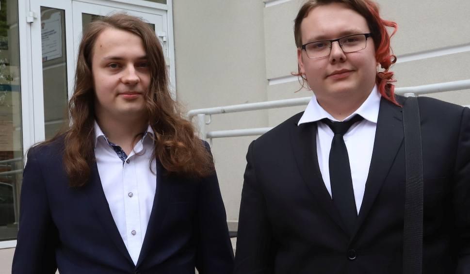 Film do artykułu: Matura 2019 w Radomskiem. W piątek odbyły się egzaminy z biologii oraz wiedzy o społeczeństwie