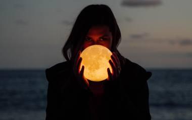 Zaćmienie Księżyca 16.07.2019