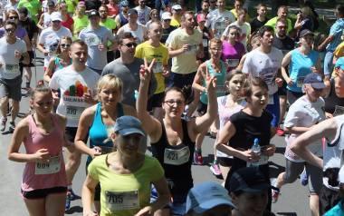 """Ok. 600 osób ścigało się w czerwcu po ulicach Czechowa podczas kolejnej odsłony akcji """"Chęć na pięć"""". Projekty sportowe co roku są w gronie zwycięzców"""