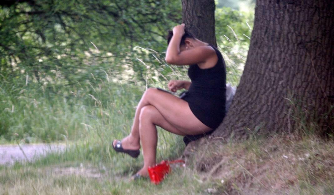 Striptease bergen prostytutki ogłoszenia