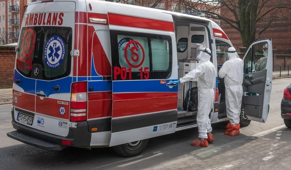 Film do artykułu: Koronawirus w województwie zachodniopomorskim. 87 nowych przypadków zakażenia w Koszalinie, 5 osób zmarło 23.10.2020