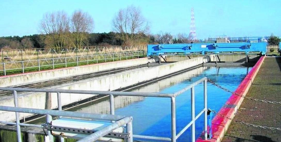 Świnoujski Zakład Wodociągów szuka nowego miejsca poboru wody