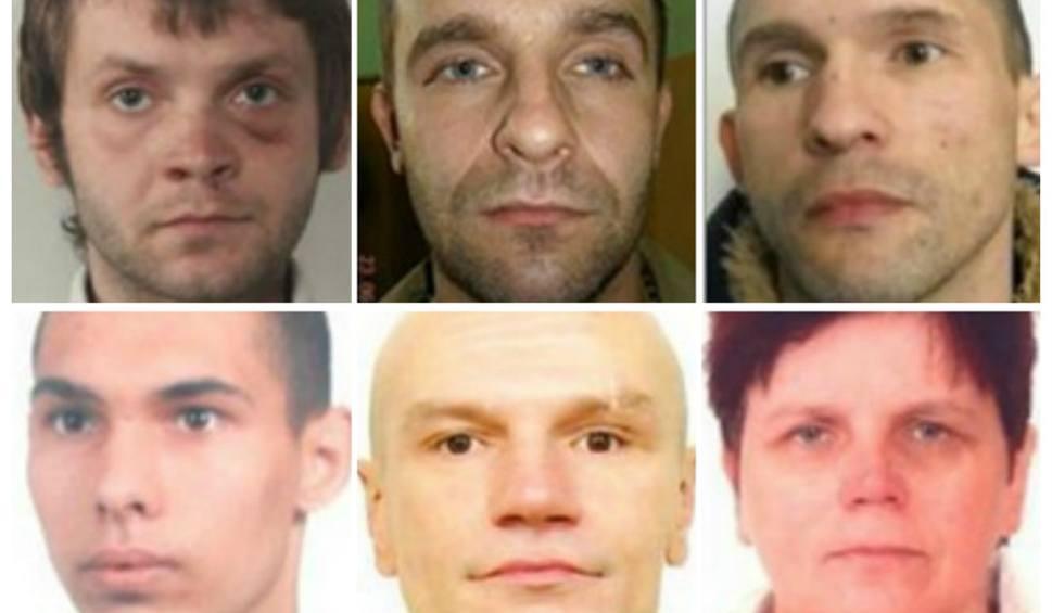 Film do artykułu: Poszukiwani przestępcy z Tarnowa. Widziałeś ich? Zgłoś to! [LISTY GOŃCZE]