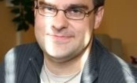 ks. mgr lic. Szymon Pieńkowski