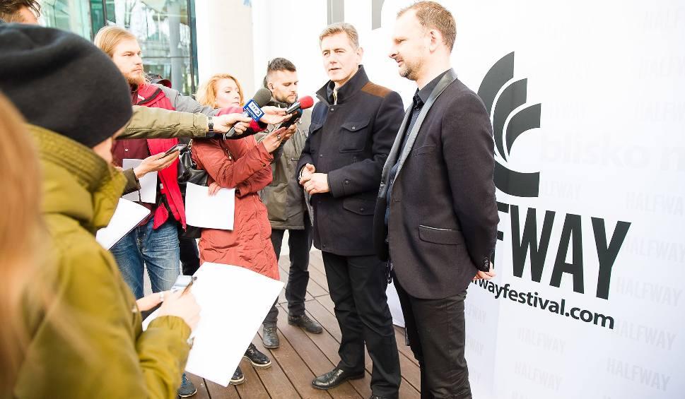 Film do artykułu: Halfway Festival 2017 odbędzie się w Białymstoku. Ale OiFP musi zacisnąć pasa (zdjęcia, wideo)