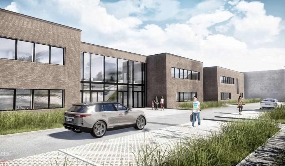 Film do artykułu: Wiemy jak będzie wyglądał nowy budynek Szkoły Podstawowej nr 17 w Rudzie Śląskiej. Zobaczcie wizualizacje nowej placówki