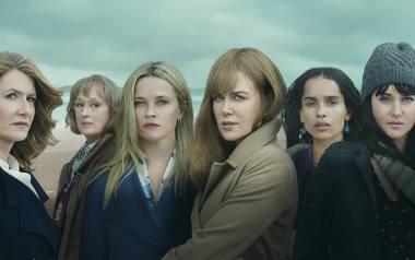 Te seriale, w których główne role grają kobiety warto zobaczyć. Dobra zabawa gwarantowana. Na kolejnych slajdach zobaczycie, co polecam waszej uwadz