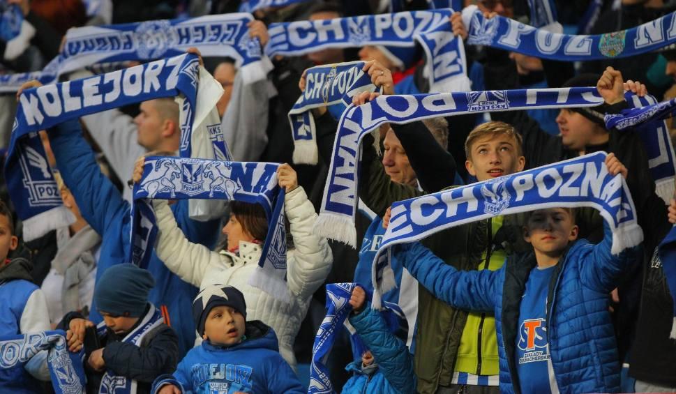 Film do artykułu: Mamy dla Was bilety na mecz Lech - Termalica!
