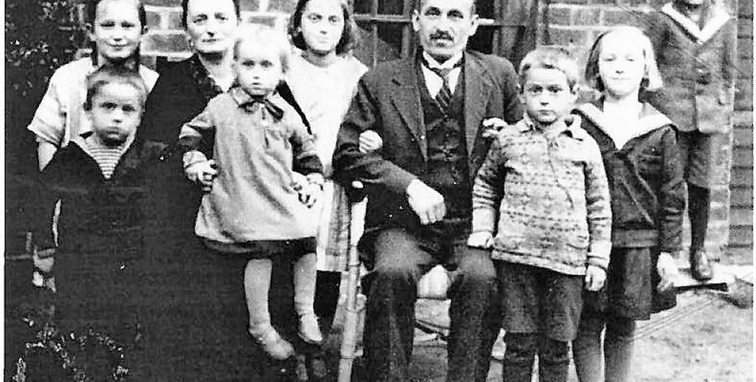 """Elise Pollak jest jedną ze Ślązaczek zabitych w Pirna-Sonnenstein. To, że miała szóstkę dzieci, nie uchroniło jej od """"łaskawej śmierci"""""""