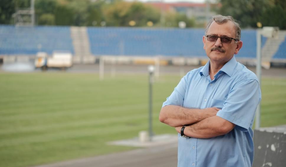 Film do artykułu: Jacek Ziółkowski (menadżer Speed Car Motoru Lublin): Nasz stadion jest na pewno za mały. Zobacz wideo