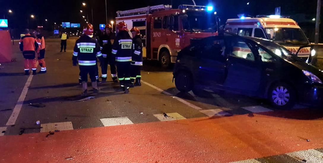 Boże Narodzenie 2017 na drogach województwa łódzkiego. Siedem osób zginęło