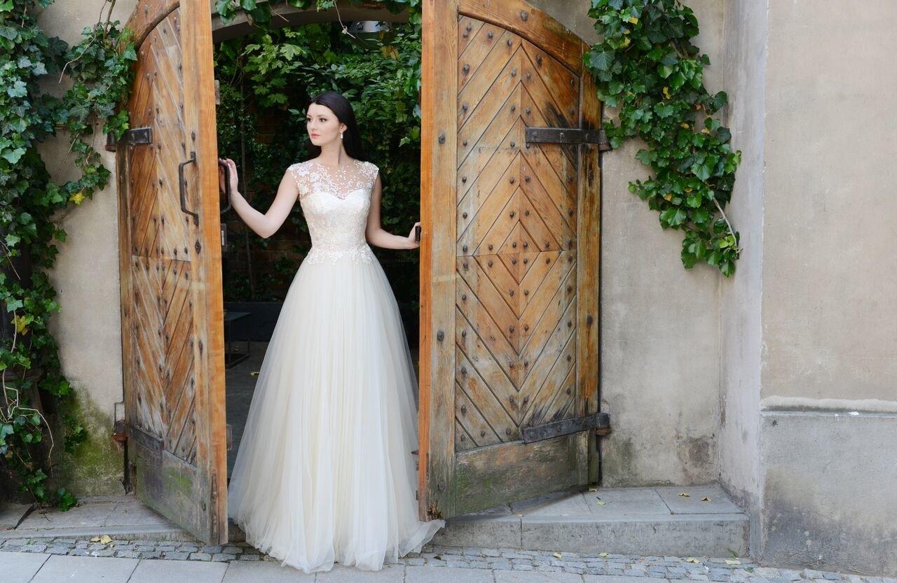 Pracownia Mody ślubnej Afrodyta To Pełen Profesjonalizm I Piękne