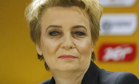 Wybory samorządowe 2018. Prezydent Hanna Zdanowska chce stworzyć antypisowską koalicję