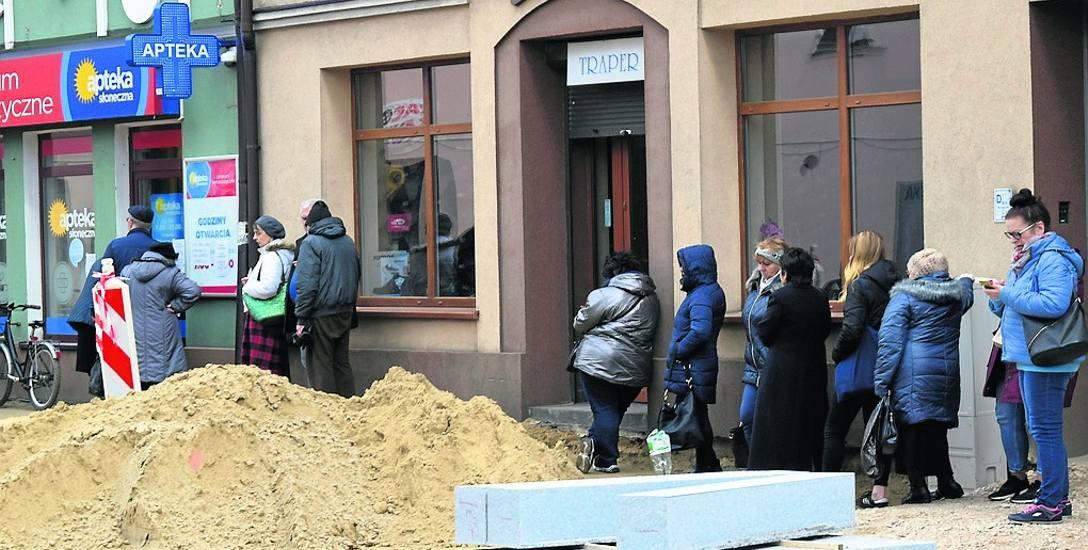Nie wszystkie firmy działające na terenie miasta musiały zrezygnować ze swojej działalności z powodu koronawirusowego kryzysu
