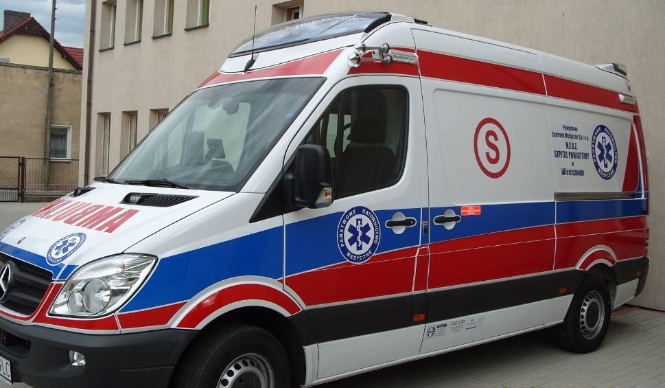 Film do artykułu: Wypadek w Mszanie: Zderzenie trzech aut, dwie osoby ranne