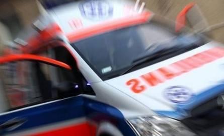 Pobili ratowników medycznych, trafili do szpitala po dopalaczach i alkoholu! Są zarzuty dla agresora