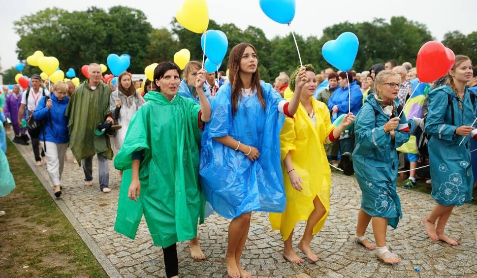 Film do artykułu: W sierpniu na Jasną Górę przyjdą kolejne piesze pielgrzymki. O wiele mniej niż w ubiegłych latach
